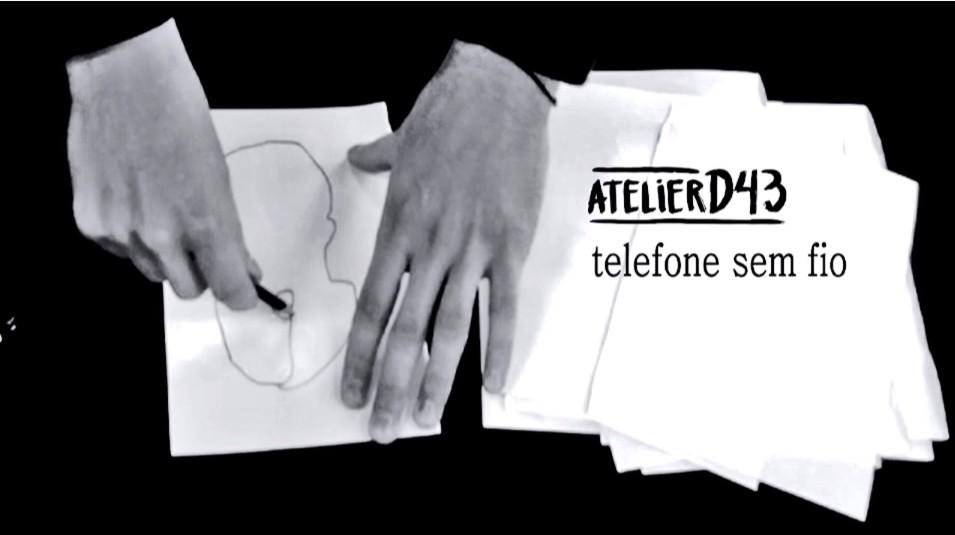 telfone sem fio