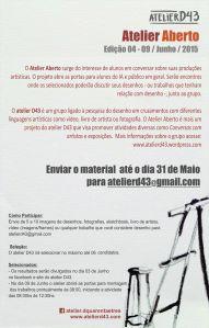 atelier aberto4 maio2015